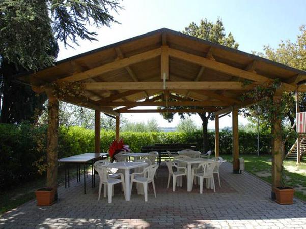Villa Nazareth Fermo - ospitalità & convegni